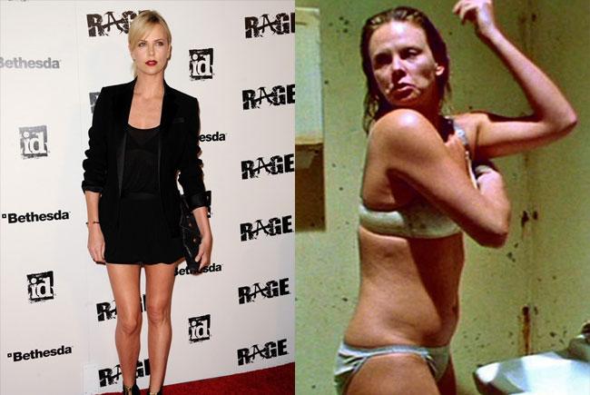 """Nữ diễn viên Charlize Theron đã giảm cân ngoạn mục thế nào sau khi đóng phim """"Monster""""? - Ảnh 7."""