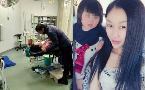 Cái kết đầy tức tưởi của những bà mẹ liều mình đi phẫu thuật thẩm mỹ - Ảnh 1.