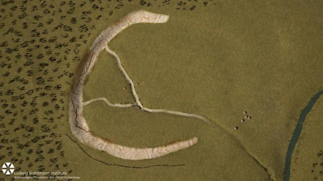 Có gì ở gần bãi đá cổ Stonehenge, công trình bí ẩn bậc nhất nước Anh? - Ảnh 3.