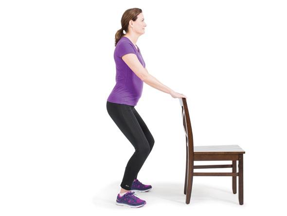 Giải quyết những cơn đau đầu gối hiệu quả bằng những bài tập đơn giản - Ảnh 4.