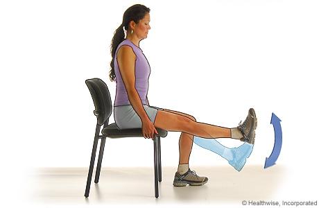 Giải quyết những cơn đau đầu gối hiệu quả bằng những bài tập đơn giản - Ảnh 7.