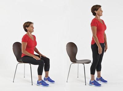 Giải quyết những cơn đau đầu gối hiệu quả bằng những bài tập đơn giản - Ảnh 8.