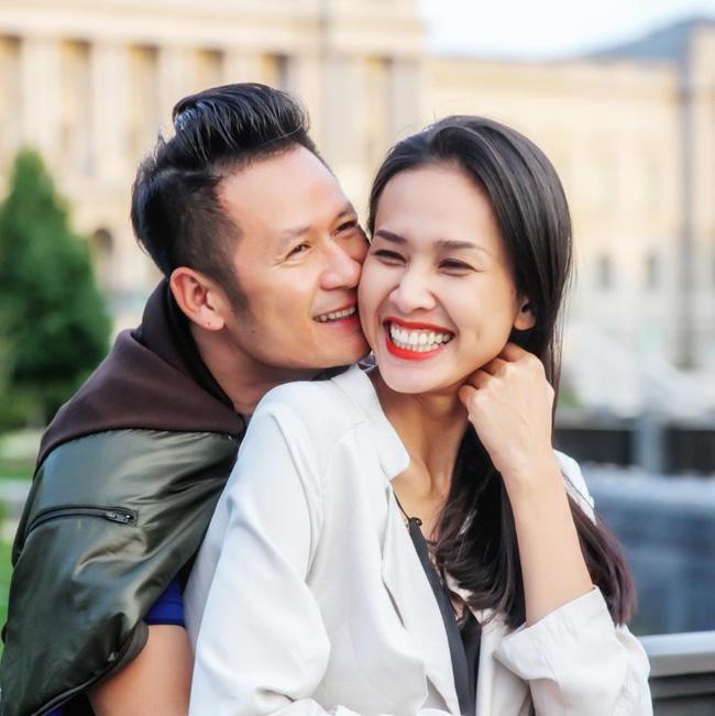 Vợ cũ Bằng Kiều vô tình tiết lộ chuyện chia tay, và đây là phản ứng lạ của Dương Mỹ Linh - Ảnh 2.