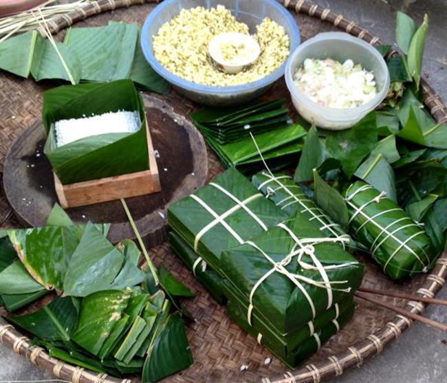 Những món ăn cầu may vào dịp Tết Nguyên đán của người Châu Á - Ảnh 1.