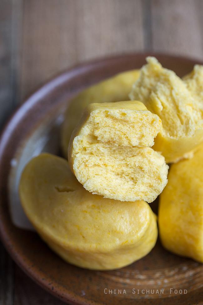 2 cách làm bánh bao chay thơm mềm ngon khó cưỡng - Ảnh 10.