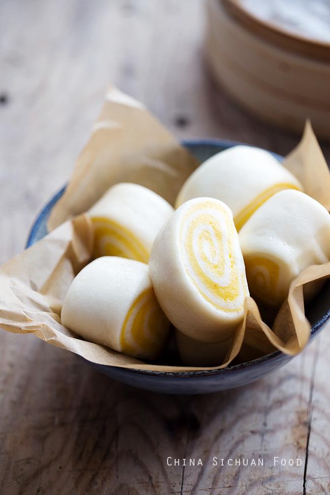 2 cách làm bánh bao chay thơm mềm ngon khó cưỡng - Ảnh 9.