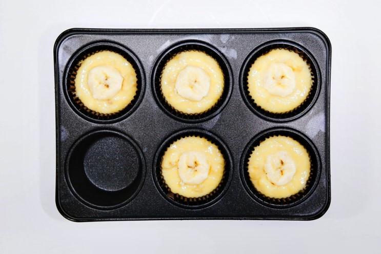 Cách hay ho để làm được bánh chuối nướng xốp mềm thơm ngon - Ảnh 5