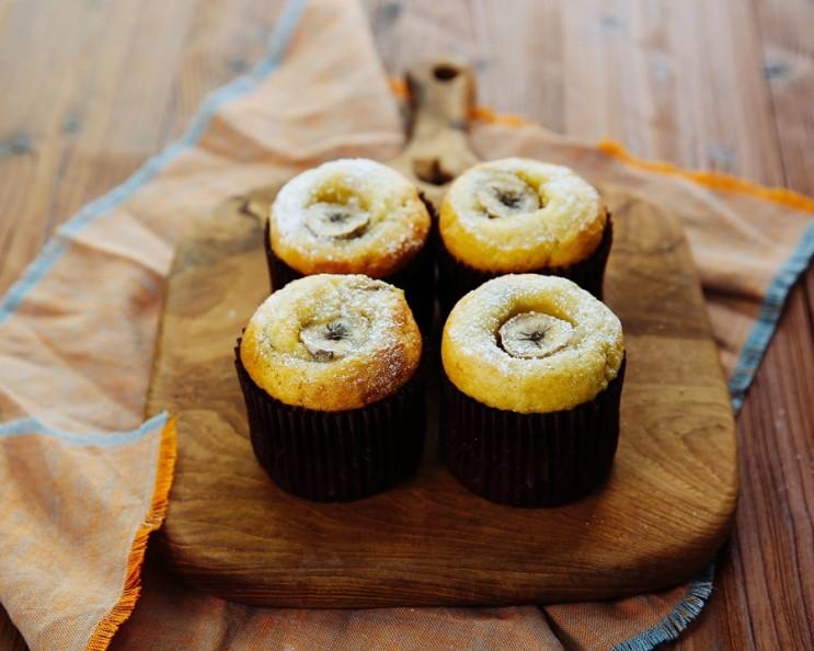 Cách hay ho để làm được bánh chuối nướng xốp mềm thơm ngon - Ảnh 6