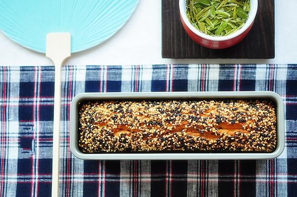 Nhâm nhi bữa sáng ấm nồng với món bánh gừng - Ảnh 4
