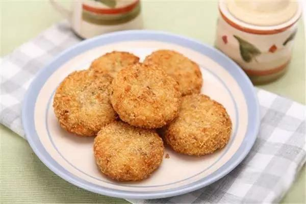 Cách làm bánh khoai ngon giòn lạ miệng cực đơn giản - Ảnh 6.