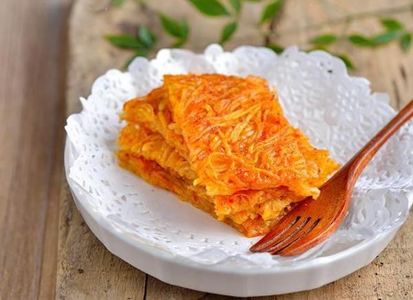Nhâm nhi bánh khoai tây chiên món ăn vặt siêu hấp dẫn - Ảnh 4.