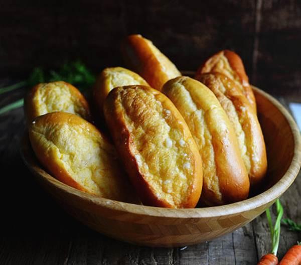 Bánh mì cà rốt mềm ngọt thơm ngon - Ảnh 5.