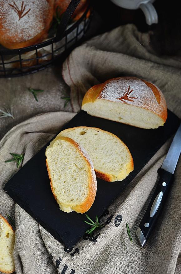 Khai lò đầu năm với bánh mì khoai tây mềm ngon thơm lừng - Ảnh 7.