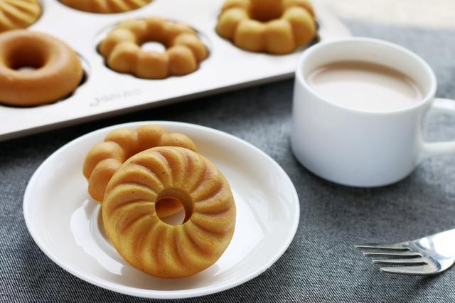Mách bạn làm bánh nếp nướng xốp mềm thơm ngon - Ảnh 5.