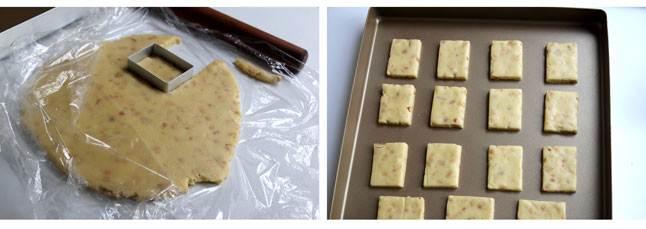 Tết này làm bánh quy đậu phộng thơm bùi mời khách nhé! - ảnh 4
