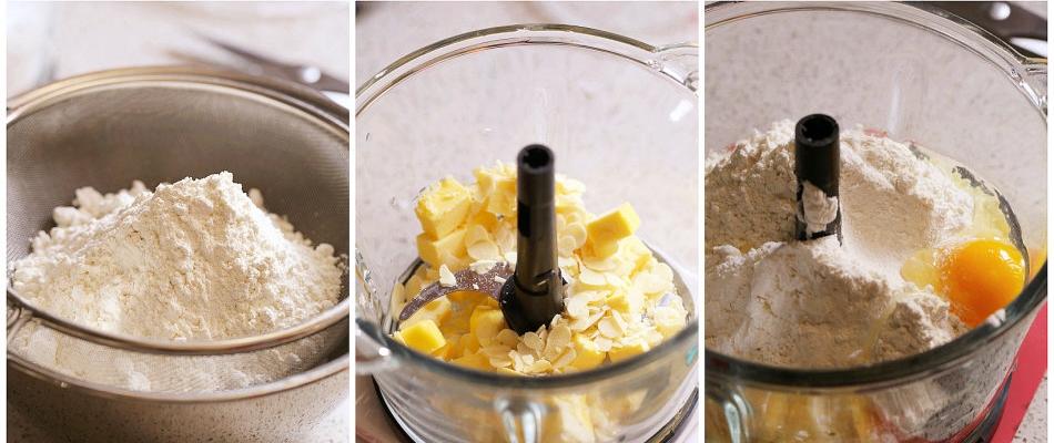 Công thức làm bánh tart trứng thơm ngon tuyệt đỉnh