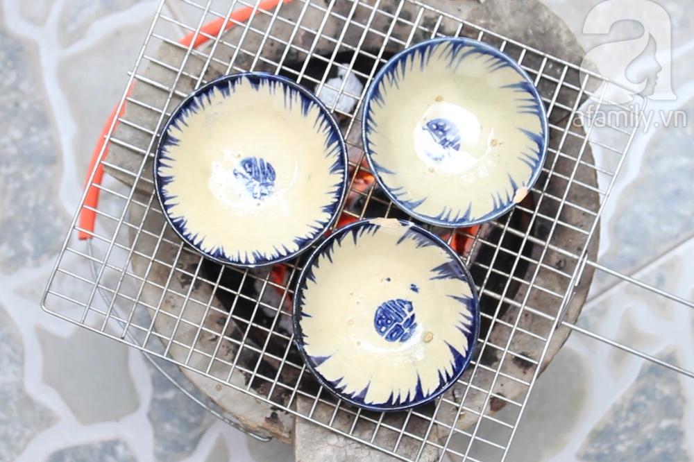 Bánh trứng cút nướng món ăn vặt gây bão bạn đã thử chưa? ảnh 5
