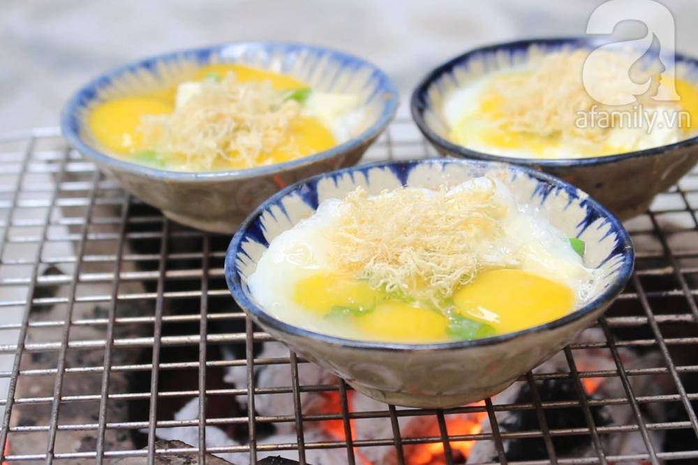 Bánh trứng cút nướng món ăn vặt gây bão bạn đã thử chưa? ảnh 6
