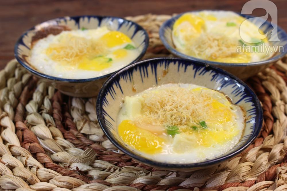 Bánh trứng cút nướng món ăn vặt gây bão bạn đã thử chưa? ảnh 7