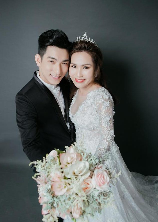 Phi Thanh Vân phản ứng sốc khi chồng cũ cưới vợ mới sau nửa năm ly hôn - ảnh 2