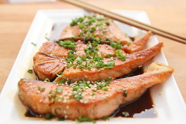 Những thực phẩm bảo vệ da trong mùa hanh khô và thu đông - Ảnh 4.