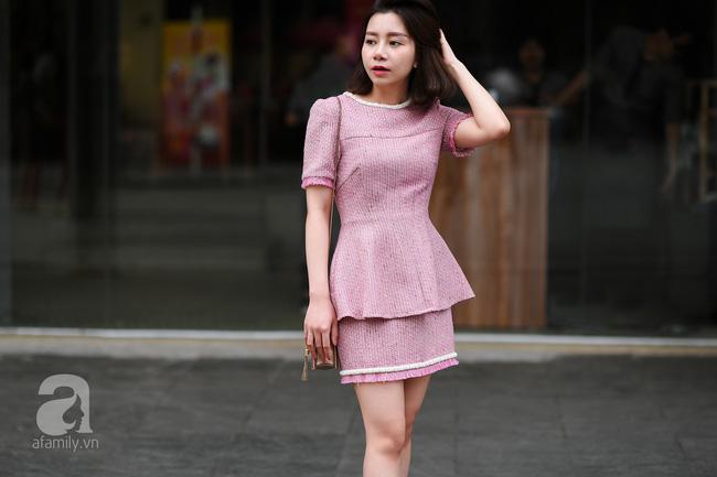 Tết này có trót tăng cân thì cũng chẳng lo lộ dáng với những thiết kế váy áo này - Ảnh 12.