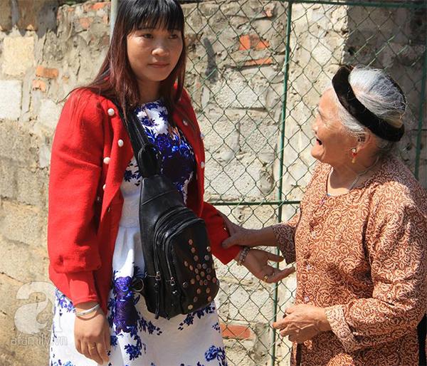 Cuộc đoàn tụ như chưa hề có cuộc chia ly của cô gái 17 năm bị bán sang Trung Quốc làm vợ vừa trở về - Ảnh 3.