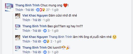 Chân dung Thảo Bebe - vợ sắp cưới nóng bỏng của ca sĩ Khắc Việt đang được dân mạng lùng sục - Ảnh 3.
