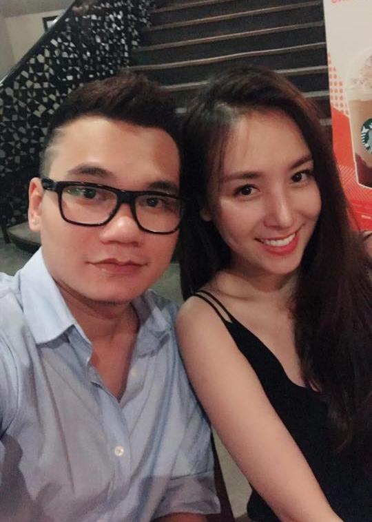 Chân dung Thảo Bebe - vợ sắp cưới nóng bỏng của ca sĩ Khắc Việt đang được dân mạng lùng sục - Ảnh 6.