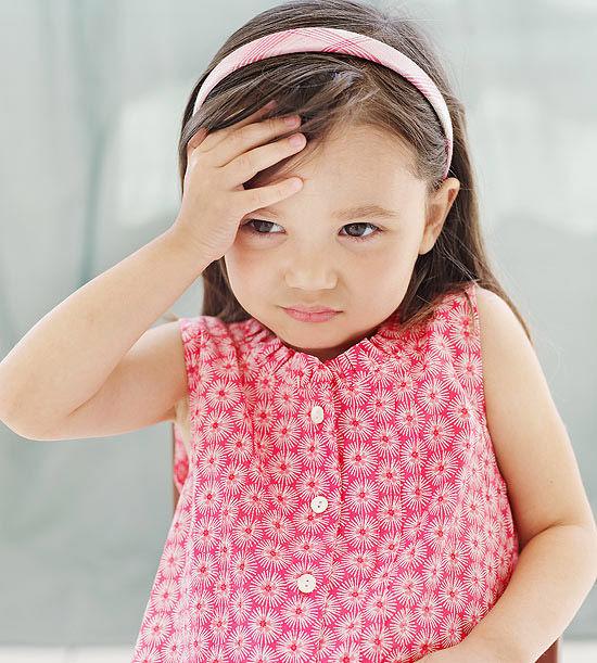 Những bệnh thường gặp ở trẻ trong dịp Tết và cách đề phòng - Ảnh 2.