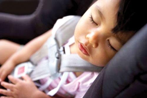 Những bệnh thường gặp ở trẻ trong dịp Tết và cách đề phòng - Ảnh 1.