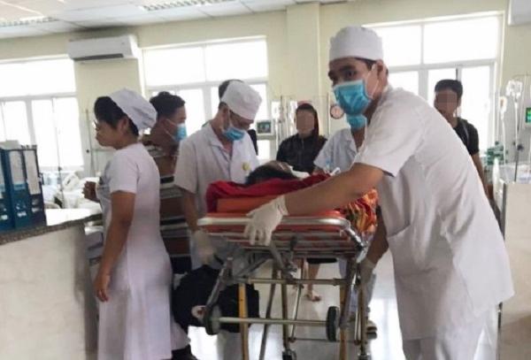 TP.HCM: Một phụ nữ trong gia đình ba người nhiễm viêm hô hấp cấp tính tử vong - Ảnh 1.