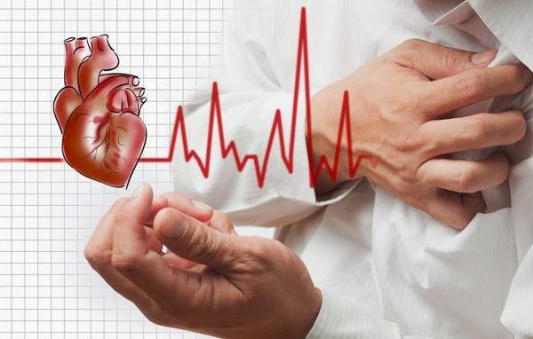 6 dấu hiệu cảnh báo có thể bạn đang bị bệnh tim tiềm ẩn mà không hề hay biết - Ảnh 3.
