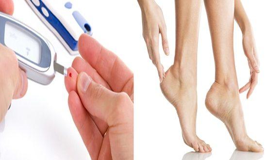 Những tổn thương trên da liên quan đến bệnh tiểu đường: Nhìn là nhận ra ngay - Ảnh 11.