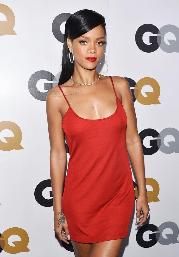 Zoom vào 12 chiếc váy đỏ được coi là ấn tượng nhất trong lịch sử thời trang - Ảnh 6.