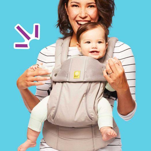 Không phải bế sao cũng được, bế trẻ sơ sinh sai cách sẽ ảnh hưởng xấu đến cột sống của con lắm đấy mẹ ạ! - Ảnh 3.