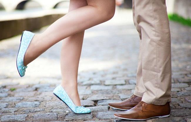 8 biểu hiện khác lạ ở chân là dấu hiệu cảnh báo có thể bạn đang gặp bệnh nghiêm trọng - Ảnh 1.