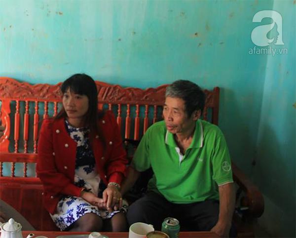 Cuộc đoàn tụ như chưa hề có cuộc chia ly của cô gái 17 năm bị bán sang Trung Quốc làm vợ vừa trở về - Ảnh 6.