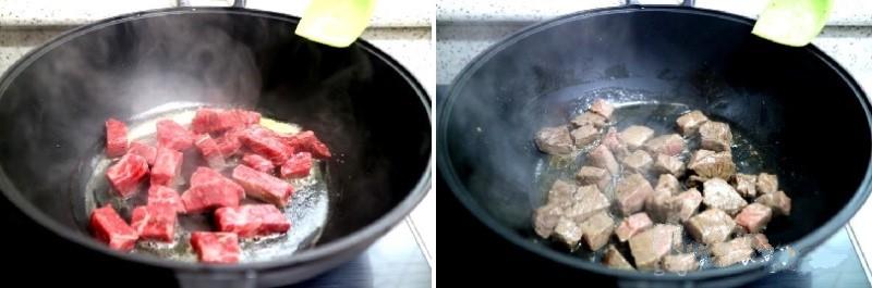 Bữa tối đậm đà với món thịt bò sốt nấm thơm ngon - Ảnh 3