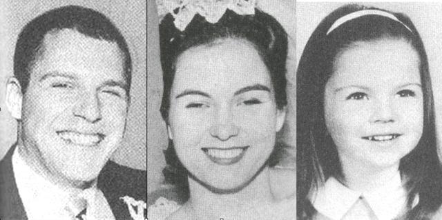 Kỳ án nhà Bricca: Ba người bị thảm sát, ví và báo ngày biến mất bí ẩn cùng tin đồn về chuyện tình tay ba - Ảnh 2.