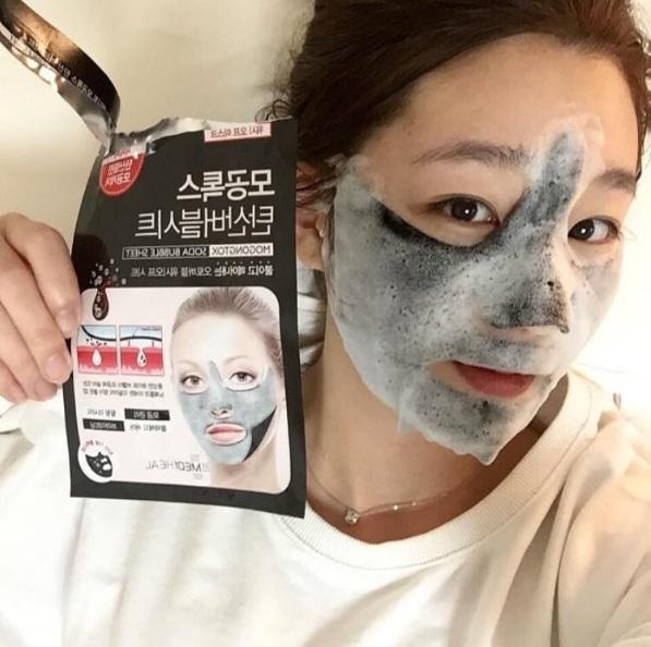 2 sản phẩm làm sạch da dạng sủi bọt của Hàn mà các nàng phải thử ít nhất một lần mới được - Ảnh 11.
