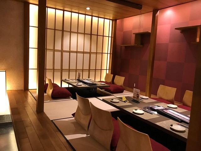 Tận hưởng hương vị ẩm thực và văn hóa chuẩn Nhật ngay tại Hà Nội - Ảnh 3.