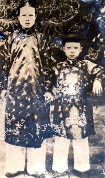 Hoàng thái hậu cuối cùng của triều Nguyễn: xuất thân nô tì, cả đời không được ở gần con cháu, chết trong cô độc - Ảnh 5.