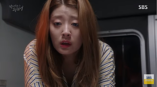 Ji Chang Wook đau khổ khi biết mình chính là kẻ kết tội bố người yêu - Ảnh 1.