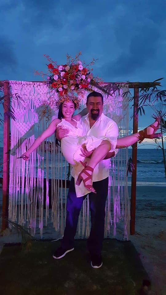 Đám cưới giản dị chuẩn bị thần tốc 5 ngày, handmade từ A-Z, trang phục cưới mua online nhưng hạnh phúc ngập tràn - Ảnh 8.