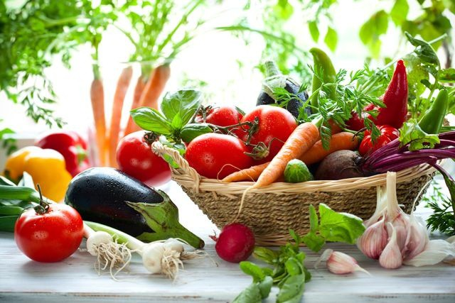Chế độ ăn dựa trên thực vật có thể giảm nguy cơ bị suy tim - Ảnh 2.