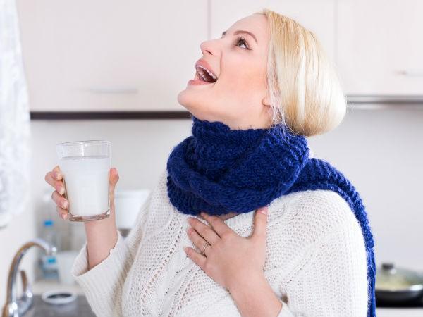 Thay thuốc kháng sinh bằng những cách chữa cảm cúm, cảm lạnh này, bạn sẽ thấy hiệu quả bất ngờ! - Ảnh 2.