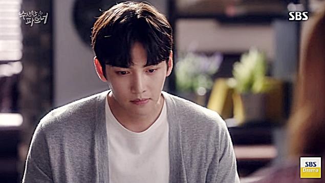 Ji Chang Wook đau khổ khi biết mình chính là kẻ kết tội bố người yêu - Ảnh 5.
