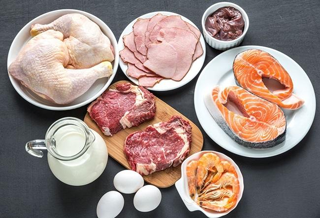 Đây là những thực phẩm tăng cường lượng tiểu cầu trong máu tự nhiên nhất bạn có thể áp dụng - Ảnh 5.