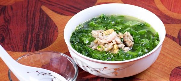 Cải cúc - rau trị bách bệnh mùa đông, hãy luôn bổ sung vào chế độ ăn để không còn sợ giá lạnh - Ảnh 5.